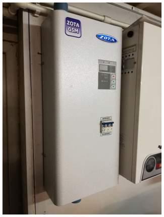 Электрический отопительный котел ZOTA Lux ZL 3468420021