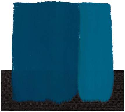 Масляная краска Maimeri Classico кобальт синий светлый имитация 20 мл
