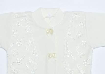 Комплект одежды для девочек Осьминожка 518-252-20/62 белый р.62