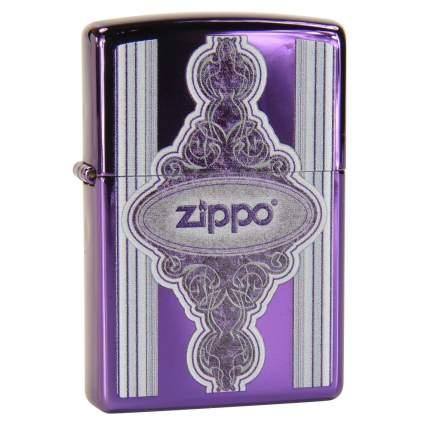 Зажигалка Zippo Classic 28866 Abyss