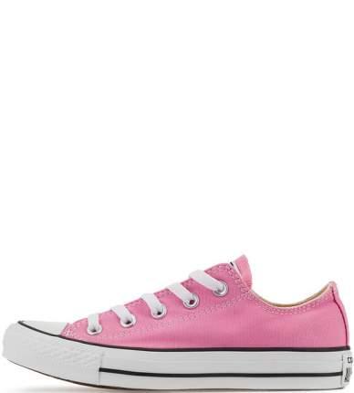 Кеды женские Converse M9007_W розовые 38