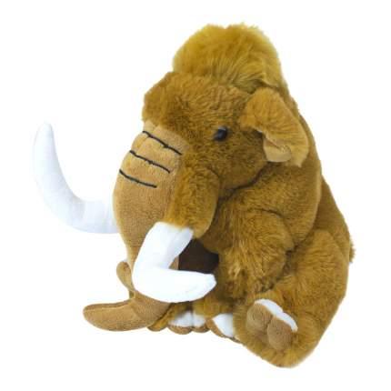 Мягкая игрушка Teddykompaniet Мамонт, 25 см,2823