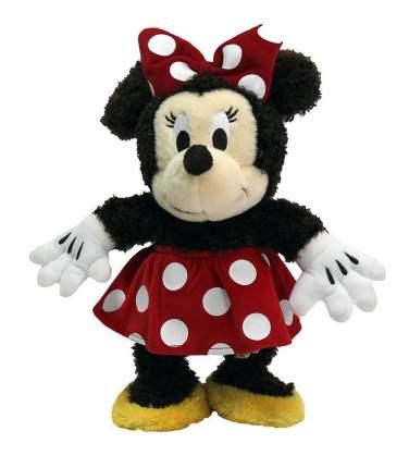 Мягкая игрушка 1 TOY Disney Танцующая Минни функциональная в подарочной упаковке