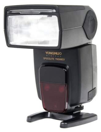 Фотовспышка Yongnuo Speedlite YN-568EXII для Canon