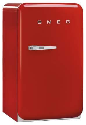 Холодильник Smeg FAB10RR Red