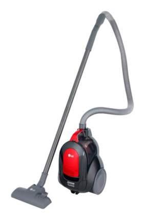 Пылесос LG  VC23200NNDR Red/Black