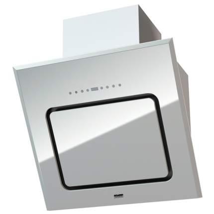 Вытяжка наклонная Krona Ofelia 600 3P-S White/Black