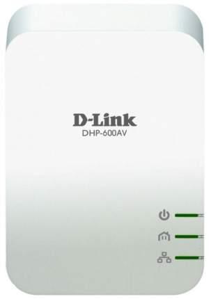 Powerline-адаптер D-link DHP-601AV/B1A
