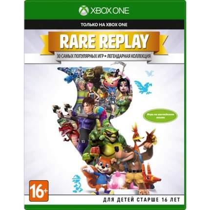 Игра для Xbox One Microsoft Rare Replay