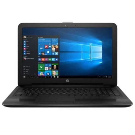 Ноутбук HP 15-ay501ur Y5K69EA