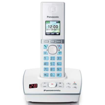 Телефон DECT Panasonic KX-TG8061RUW