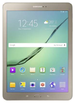 "Планшет Samsung Galaxy Tab S2 9.7"" SM-T819 32Gb LTE Gold"