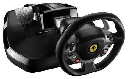 Игровой руль Thrustmaster Ferrari Vibration GT Cockpit 458 Italia Edition