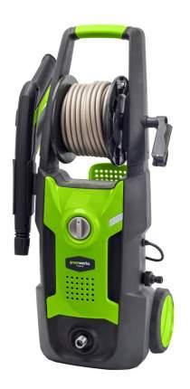 Электрическая мойка высокого давления Greenworks GPWG4 5100307