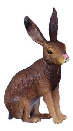 Фигурка collecta заяц-русак , s (6 см)
