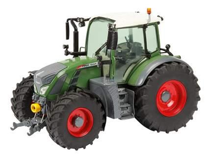 Трактор Schuco Fendt 724 Vario green 1:87