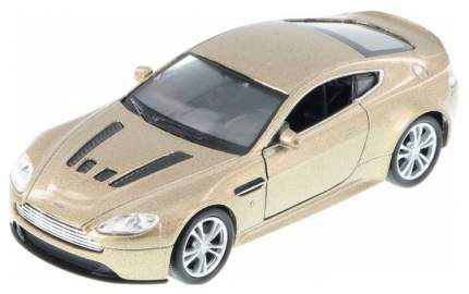 Коллекционная модель Welly Aston Martin V12 Vantage 43624 1:34