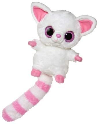 Мягкая игрушка мультгерой Aurora Юху и его друзья Лисица Фенек 12 см