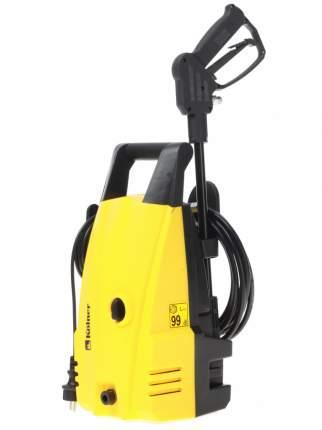 Электрическая мойка высокого давления KOLNER KHPW 1400 5956