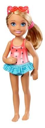 Кукла Barbie Челси DWJ33 DWJ34