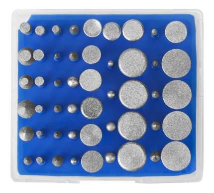 Набор насадок для гравера Зубр 33383-H50