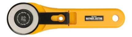 Нож с круглым лезвием OLFA OL-RTY-2/G