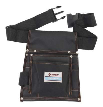 Поясная сумка для инструмента Зубр 38650