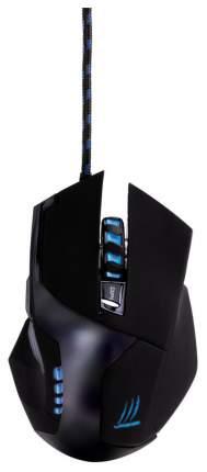 Игровая мышь Hama Reaper Evo H-113745 Black