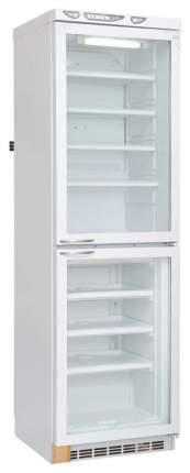 Холодильная витрина Саратов 174 КШМХ-335/125 Белый