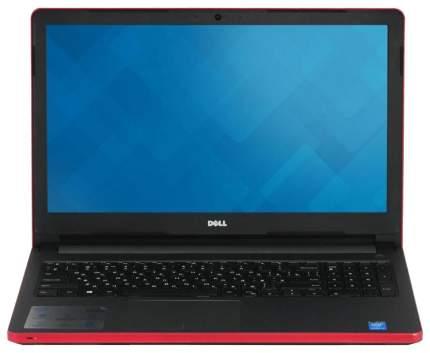 Ноутбук Dell Inspiron 5567-7904