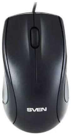 Мышь проводная SVEN RX-150 черный