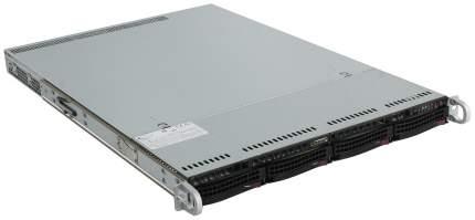 Серверная платформа Supermicro SYS-5019S-WR