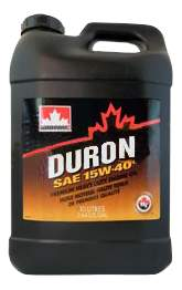 Моторное масло Petro-canada DUR15CO2 15W-40 10л