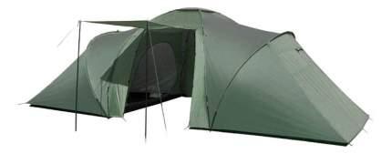Палатка Green Glade Konda (Como) шестиместная зеленая