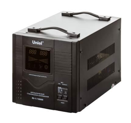 Стабилизатор Uniel RS-1/10000 10000VA напряжения релейный однофазный