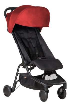 Прогулочная коляска Mountain Buggy Nano Ruby