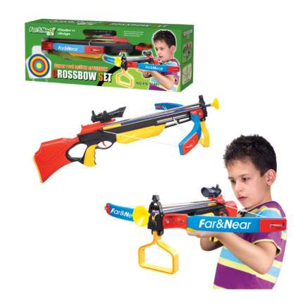 Игрушечное оружие Детский Арбалет Far&near Fn-T0461 (312)