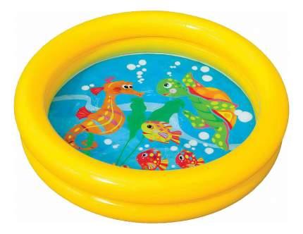 Бассейн надувной INTEX My First Pool