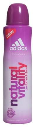 Дезодорант Adidas Natural Vitality 150 мл