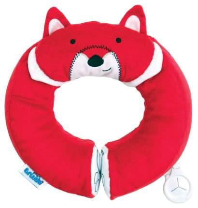 Дорожная подушка Trunki Yondi Fox