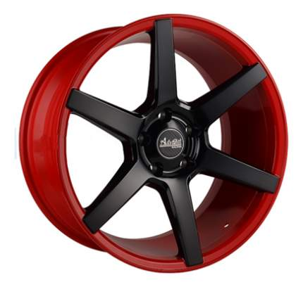 Колесные диски Advanti MN606 R18 8.5J PCD5x114.3 ET35 D67.1 (WHS146754)