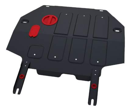 Комплект защиты RIVAL для FAW (111.08008.1)