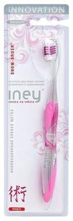 Зубная щетка Splat Iney Snow-Brush Magic, средней жесткости