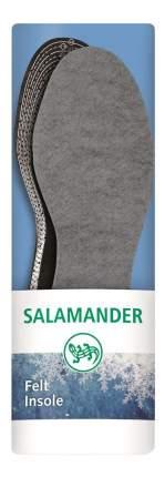 Стелька из войлока Salamander felt insole универсальная