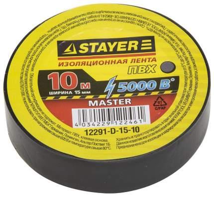 Изолента STAYER 12291-D-15-10