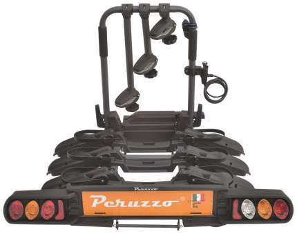 Крепление для велосипедов Peruzzo Pure Instinct На фаркоп (PZ7083)