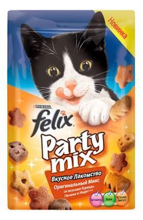 Лакомство для кошек FELIX Party mix Оригинал Микс