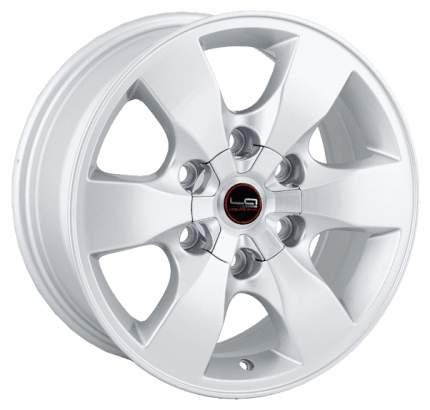 Колесные диски REPLICA TY 63 R22 9J PCD6x139.7 ET20 D106.1 (9118034)