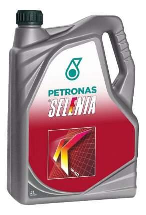 Моторное масло Selenia K 5W-40 5л