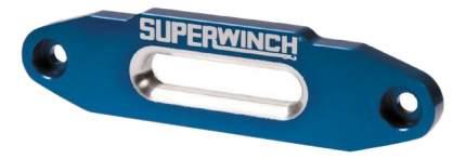 Клюз для автомобильной лебедки Superwinch W0877 Алюминий Синий